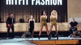 HITFIT FASHION by A.R.M.I.A — Odessa Fashion Week