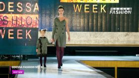 JUST SEW — Odessa Fashion Week