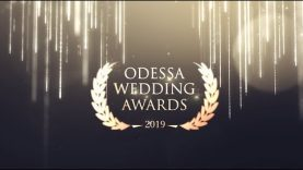 Odessa Wedding Awards 2019