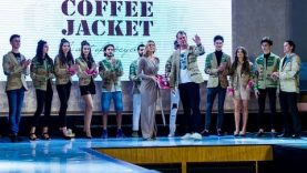 THE COFFEE JACKET — Odessa Fashion Week
